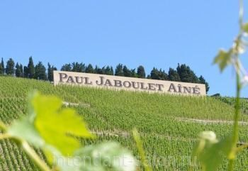 PAUL JABOULET AINE wines