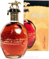 Виски Bourbon Blanton`s Gold Edition 0.7 Gift Pack