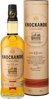 Виски Knockando 12 Years Single Malt 0.7 Tube