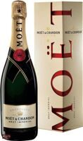 "Шампанское Moet & Chandon ""Brut Imperial"" NV"