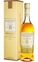 Виски Glenmorangie The Nectar d'Or in gift box 0.7 л.