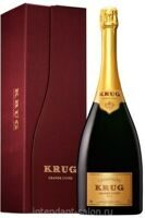 Шампанское Krug Grande Cuvee 0.75 in gift box