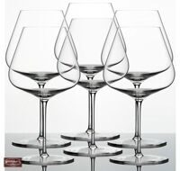 Набор Zalto Burgundy Glass Set of 6