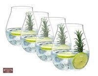"Набор стаканов 4 шт. ""Tumbler Collection"" Gin & Tonic Set"