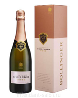 Шампанское Bollinger Rose Brut NV 0.75