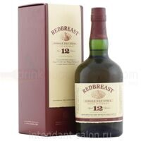 Виски Redbreast 12 Years 0,7 Gift Pack