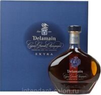 Коньяк Delamain Extra 45 years old 0,7