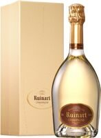 Шампанское Ruinart Blanc de Blancs 0,75 in gift box