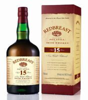 Виски Redbreast 15 Years 0,7 Gift Pack