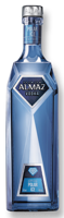 Водка «ALMAZ POLAR ICE» 0,5