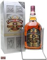 "Виски ""Chivas Regal"" 12 years old, 4.5 L (качели)"