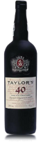 Портвейн Taylor's 40-Year Old Tawny Port 0.75