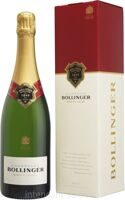 Шампанское Bollinger Special Cuvee Brut  in Gift Box 0.75