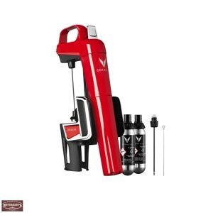Coravin Model Two Elite Red-9
