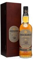 Виски Knockando 18 Years Single Malt 0,7 Wooden Box
