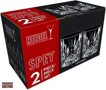 riedel tumbler collection spey whisky  set купить