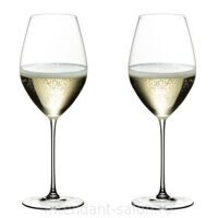 Набор бокалов 2 шт. Riedel VERITAS CHAMPAGNE WINE GLASS